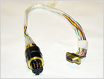 981992 Pigtail, Electronic