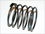 Compression Spring (Coil), R-Type