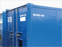 Containerised Units